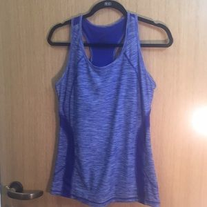Lg Danskin fitted workout top